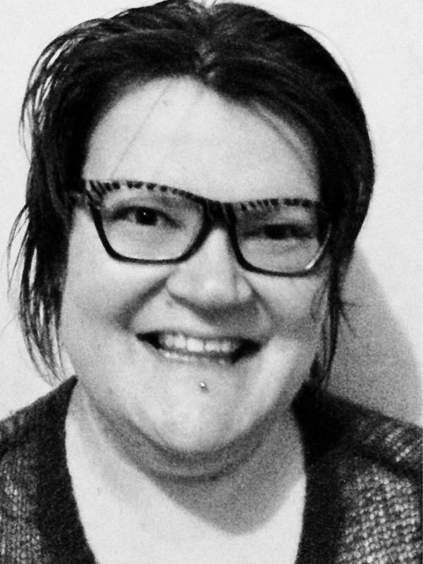 Minja-Tiina Kaistinen