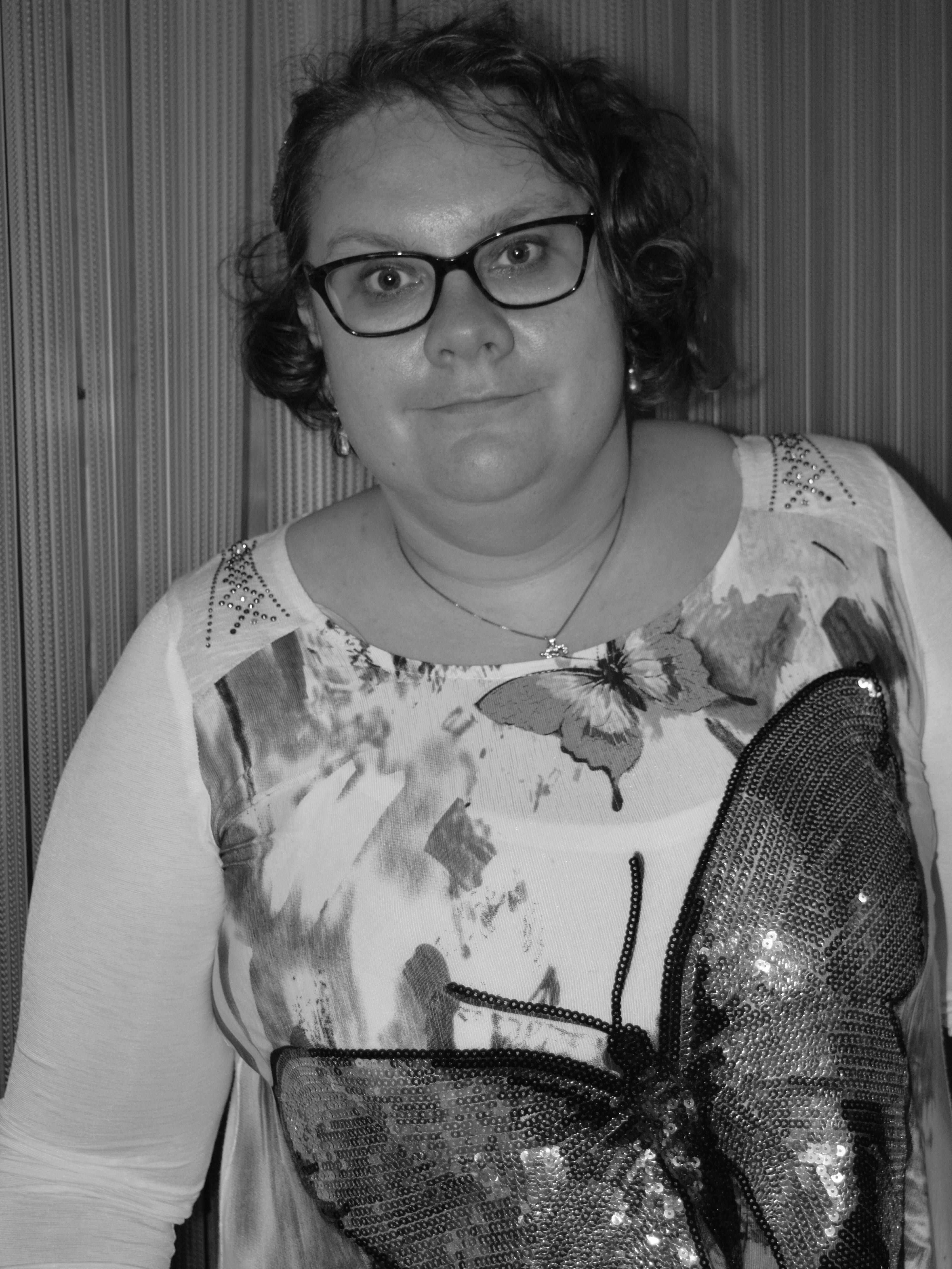 Johanna Tamminen