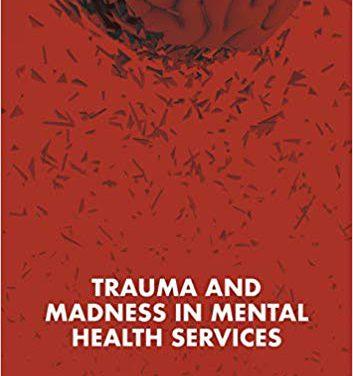 Bruce E. Levine – Politiikka ja psykiatria: Traumojen peittelyn hinta