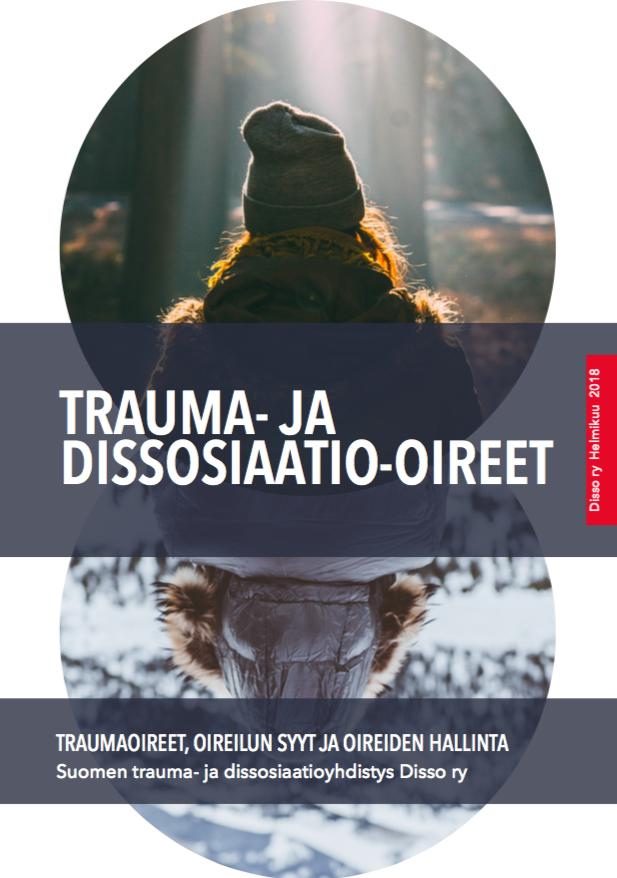 Trauma- ja dissosiaatio-oireet Suomeksi