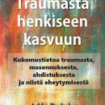 Jukka Packalen, Traumasta henkiseen kasvuun (kirja-arvostelu)