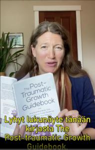 Arielle Schwartz (screencapture)